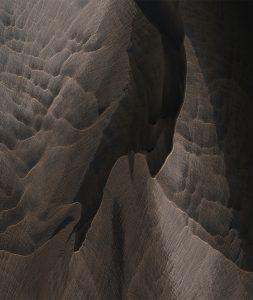 Sand form